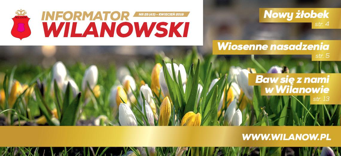 Wspaniały Urząd Dzielnicy Wilanów m.st. Warszawy - ZAPRASZAMY XC94